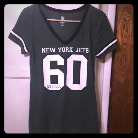 17775bdbf Women s NY Jets T-shirt